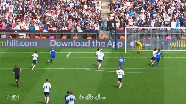 Berita video gol-gol terbaik yang tercipta pada pekan terakhir Premier League 2017-2018. This video presented by BallBall.