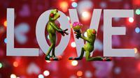 Kata kata romantis lucu (Sumber: Pixabay)