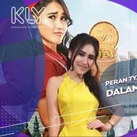 Tyas Mirasih Adu Akting dengan Ayu Ting Ting dalam Film Dimsum Martabak.