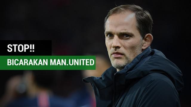 Berita Video Kebangkitan Manchester United Tidak Menarik Perhatian Tuchel
