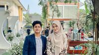 Potret Kebersamaan Henny Rahman dan Syakir Daulay. (Sumber: Instagram.com/hennyyrahman)