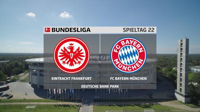 Berita Video Bayern Munchen Telan Kekalahan dari Eintracht Frankfurt di Bundesliga Pekan 22