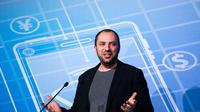 Jan Koum (sumber: CNBC)