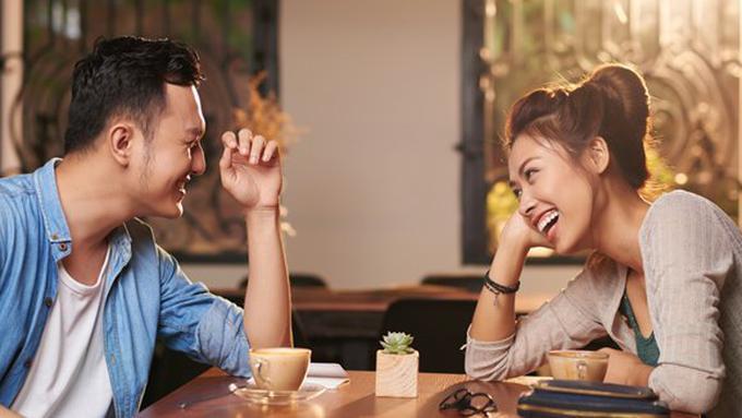 Setiap wanita punya pesonanya sendiri. Copyright shutterstock.com 3abdc64e2e
