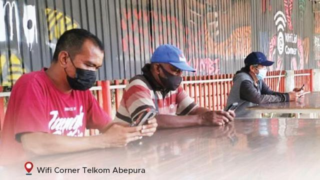 Seluruh Layanan TelkomGroup di Jayapura Sudah Aktif dan Beroperasi Kembali  - Tekno Liputan6.com