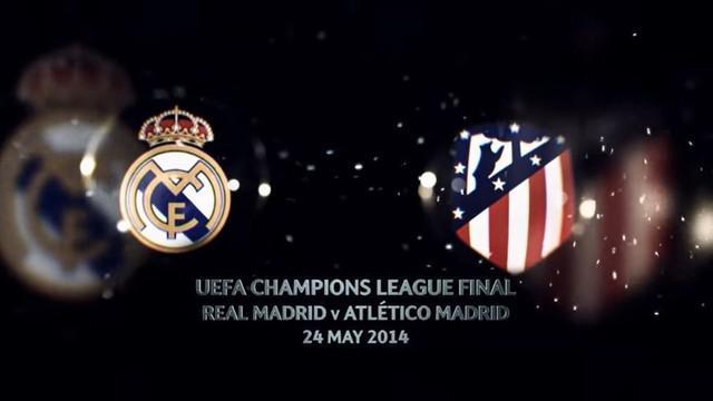 Berita Video Flashback Liga Champions, Real Madrid Akhiri Puasa Gelar Liga Champions dengan Kalahkan Atletico Madrid