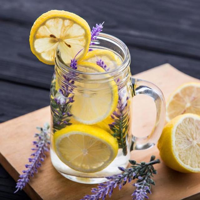 Cara Membuat Air Lemon Untuk Diet Mudah Dan Bisa Detoks Tubuh Health Liputan6 Com