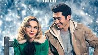 Poster film Last Christmas. (Foto: Dok. IMDb/ Universal Pictures)