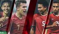Trivia Pemain Timnas U-19 yang Jadi Kunci Di Piala AFC U-19 (Bola.com/Adreanus Titus)