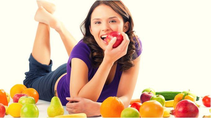 Inilah Makanan Yang Bisa Membantu Menghilangkan Jerawat