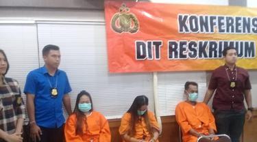 ABG asal Cianjur jadi korban perdagangan orang di Balia
