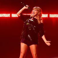 Taylor Swift (Foto: AFP / ANGELA WEISS)