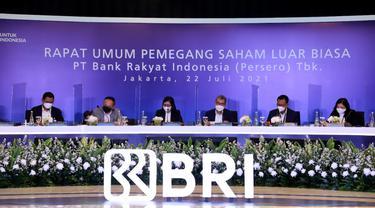 PT Bank Rakyat Indonesia (Persero)