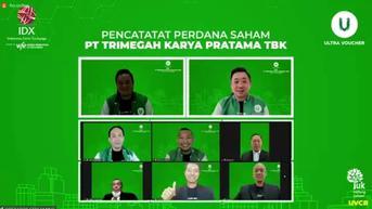 Laba Bersih Trimegah Karya Pratama Melonjak 130 Persen