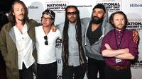 Incubus (AFP / Jamie McCarthy / GETTY IMAGES NORTH AMERICA)