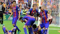 Barcelona (AFP/Jose Jordan)