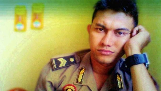 Muhammad Zulkiram alias Joe, mantan anggota polisi. (Liputan6.com/Rino Abonita/Instagram @joekhana_)