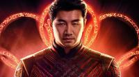 Poster Shang-Chi and the Legend of the Ten Rings (Marvel Studios via Twitter/ MarvelStudios)