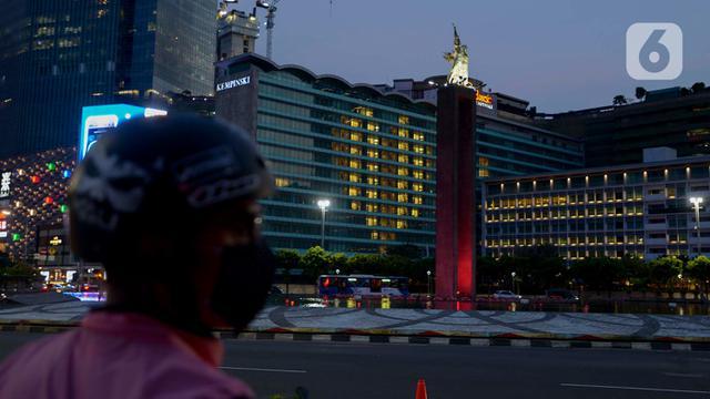 Efek Corona Hotel Berbintang Tawarkan Menginap Harga Kos Kosan Bisnis Liputan6 Com