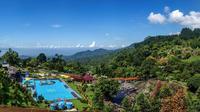 ilustrasi gambar wisata baturaden (sumber: Pemerintah Kabupaten Banyumas)