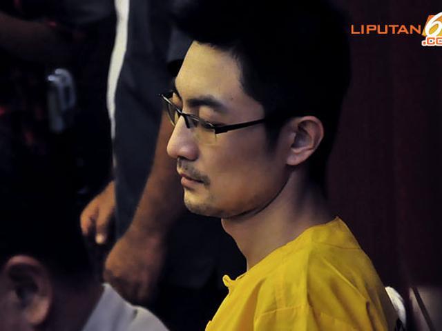 Pelaku Mutilasi Ancol Sakit Hati Kalah Judi Bola News Liputan6 Com