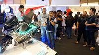 Honda Premium Matic Day kembali digelar PT Daya Adicipta Motora. (Foto: DAM)