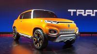 Suzuki Future S-Concept saat dipamerkan Maruti Suzuki di India Auto Show 2018. (Cartoq)