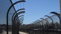Meskipun Depok merupakan daerah penyangga Jakarta, namun ternyata fasilitas Jembatan Penyeberangan Orang (JPO) terbilang minimnya