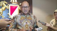 Ketua Umum Kadin Indonesia Rosan Perkasa Roeslani.
