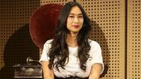 Happy Salma digantikan Marsha Timothy diTeater Bunga Penutup Abad (Bambang E. Ros/Fimela.com)