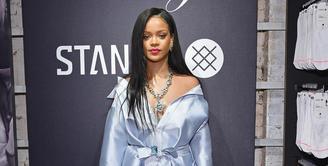 Berusia 30 tahun, Rihanna dikabarkan sudah memikirkan keinginan dirinya untuk miliki keluarga dan anak. (instagram/badgalriri)