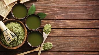 Green Tea dan Matcha Ternyata Berbeda, Mana yang Lebih Sehat?