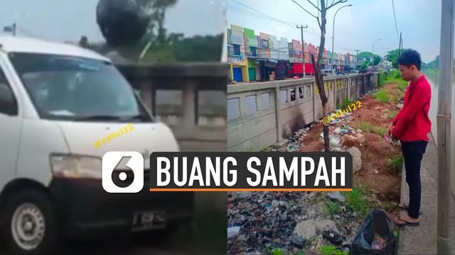 Terduga pelaku saat ini sudah diamankan di Polres Kabupaten Bekasi.