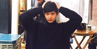 Lee Seo Won digadang-gadang sebagai salah satu aktor masa depan Korea selatan. Dengan wajahnya yang imut, membuat dirinya digandrungi oleh kaum wanita. (Foto: Instagram.com/_lee.sw)