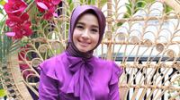 Laudya Cynthia Bella (Foto: Adrian Putra/Bintang.com)
