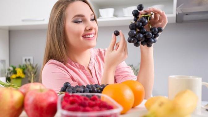 Tips Agar Nafsu Makan Kembali Saat Hamil Muda Parenting Fimela Com