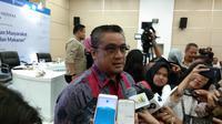 Ketua Komisi IX Dewan Perwakilan Rakyat (DPR) Republik Indonesia Dede Yusuf Macan Effendi. (Foto: Liputan6.com/Giovani Dio Prasasti)