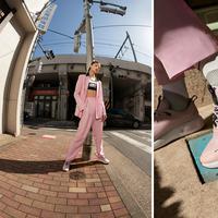 Nike rancang sneakers terbaru untuk perempuan dengan desain yang elegan dan modern (Foto: Nike)