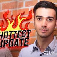 HL Hottest Update Fahri Albar (Fotografer: Andy Masela/Bintang.com)