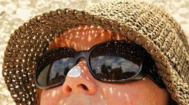 6 Kesalahan Sepele Penggunaan Sunscreen