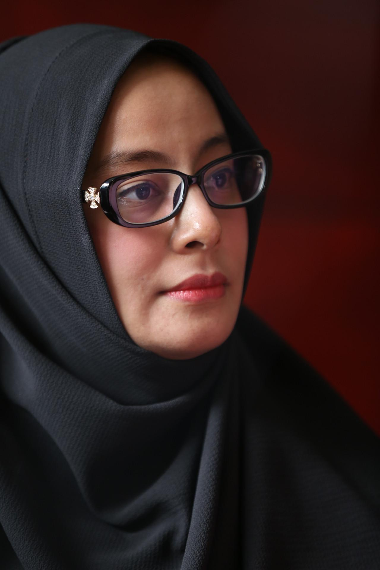 11 Tahun Menikah, Ustaz Ahmad Alhabsyi dan Istri Resmi ...