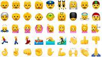Emoji (sumber: emojipedia)
