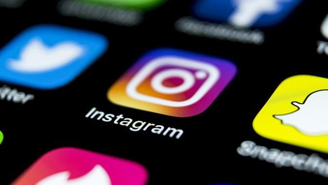 Instagram Adalah Platform Berbagi Foto dan Video (sumber: istockphoto)