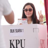 Maia Estianty (Adrian Putra/bintang.com)