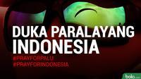 Duka Paralayang Indonesia (Bola.com/Foto: ANTARA FOTO/INASGOC /Grafis: Adreanus Titus)