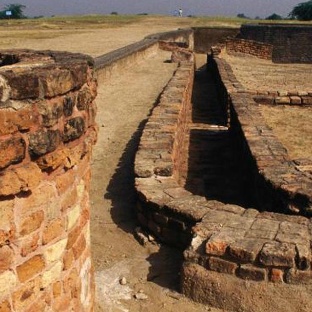 Mirip Atlantis, Ini 5 Kota yang Hilang dan Tak Pernah