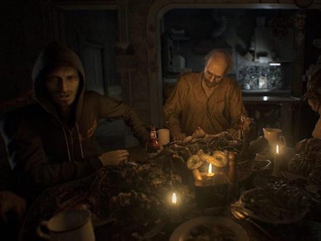 Review Resident Evil 7 Lebih Mencekam Dan Penuh Teka Teki Tekno