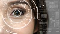 Ilustrasi Biometrik. Dok: gizmodo.com.au