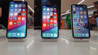 Apple Kembangkan Fitur Pendeteksi Kecemasan dan Depresi di iPhone