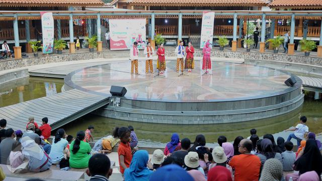 20151024-Festival Dongeng Digelar di Setu Babakan-Jakarta